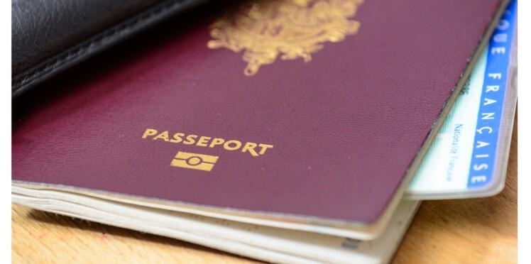 Les réseaux sociaux des voyageurs examinés avant leur séjour aux Etats-Unis
