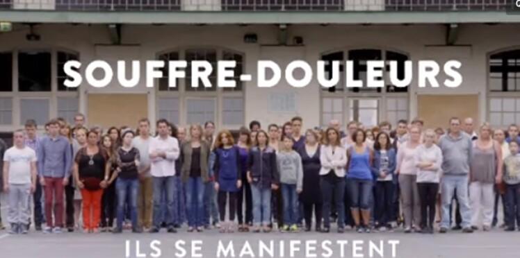 Contre le harcèlement scolaire, les victimes lancent un manifeste