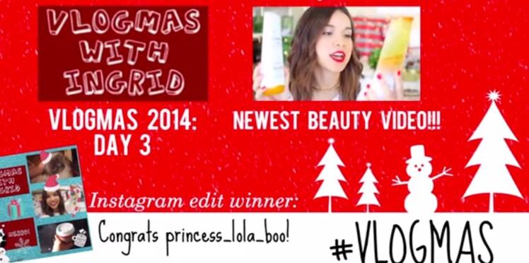 """Les """"Vlogmas"""" : quand Youtube vous aide à préparer Noël"""