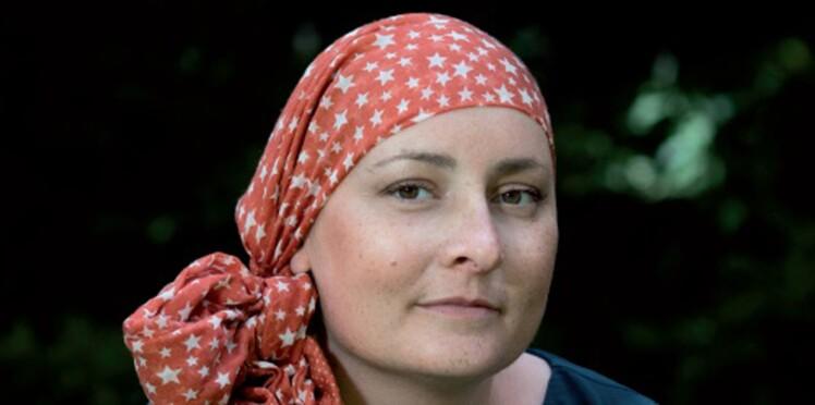 Leslie Demoulin : condamnée par la maladie, elle écrit un livre pour sa fille de 5 ans
