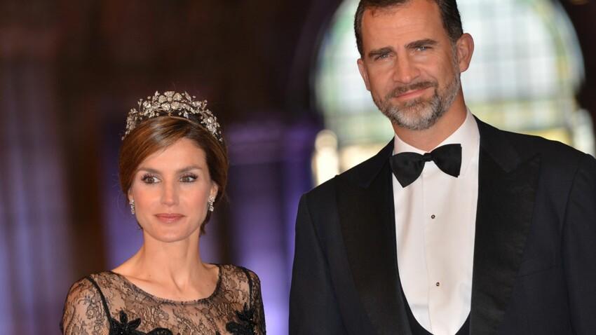 Qui est Letizia, la nouvelle reine d'Espagne ?