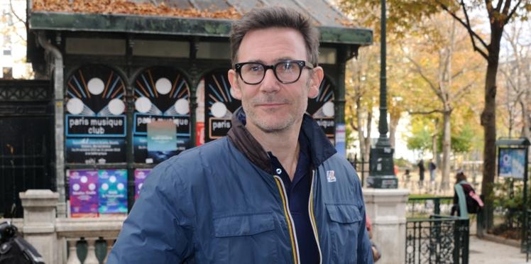 Le coup de gueule du réalisateur Michel Hazanavicius contre Daech