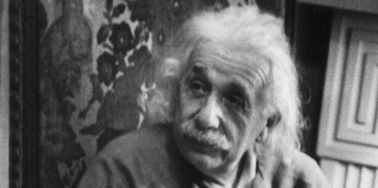 Albert Einstein: un père divorcé en manque de ses fils, une lettre exhumée