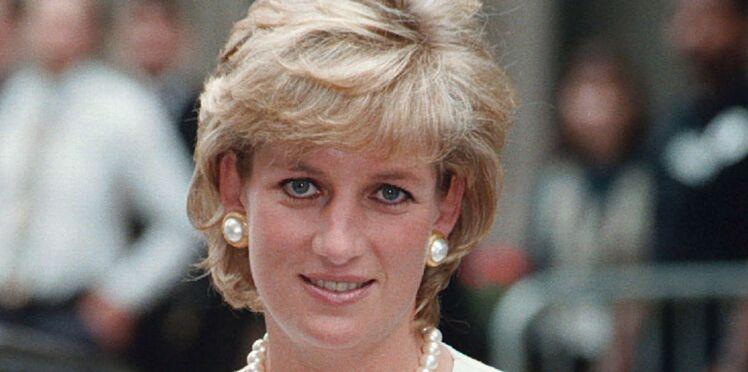 Des lettres touchantes de Lady Diana à propos de ses fils refont surface