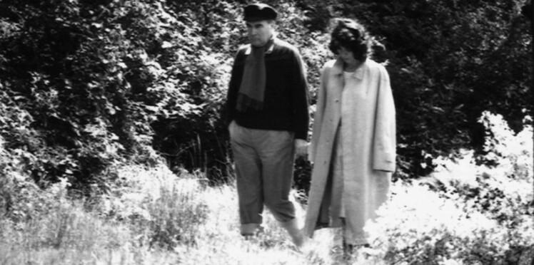 Les lettres d'amour de François Mitterrand à Anne Pingeot