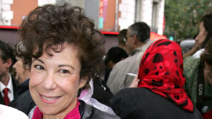 Mort de Véronique Colucci: qui était l'ex-femme de Coluche?