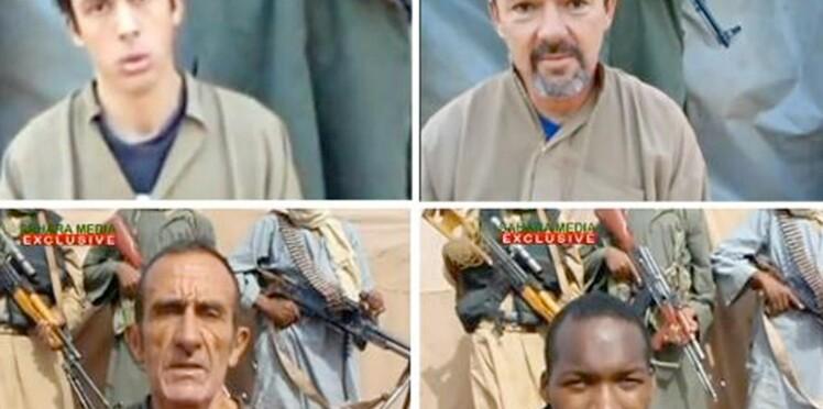 Les quatre ex-otages seront en France ce mercredi en fin de matinée