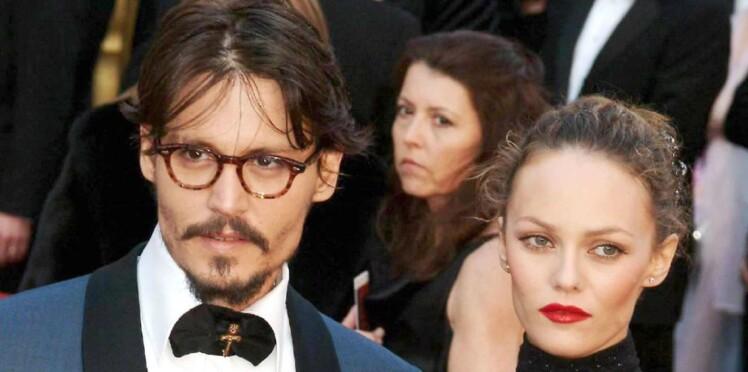 Photo - Lily-Rose Depp et Jack, les enfants de Johnny Depp et Vanessa Paradis, posent ensemble