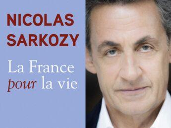 Le bling-bling, casse toi pauv'con, Carla: ce qu'il faut retenir du livre de Nicolas Sarkozy