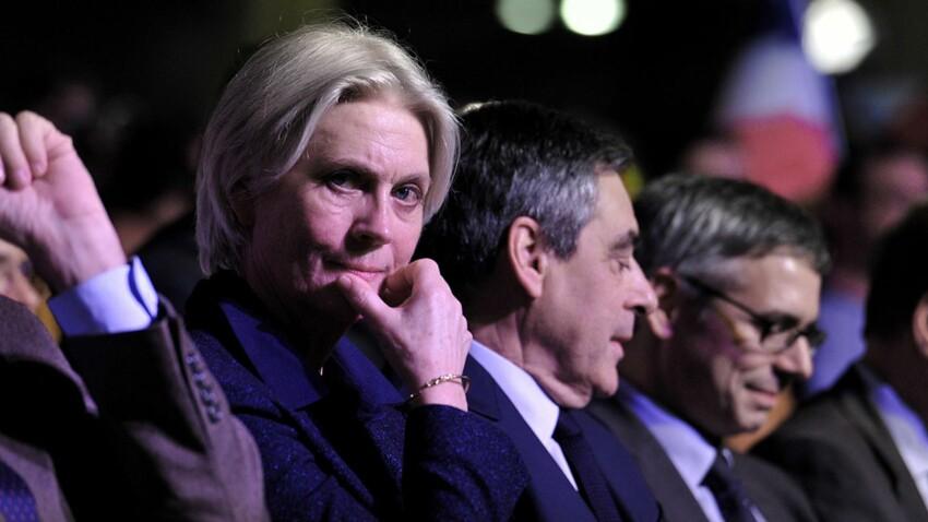Pénélope Fillon : infidélité, diplôme de droit raté... la face cachée de l'épouse de François Fillon révélée