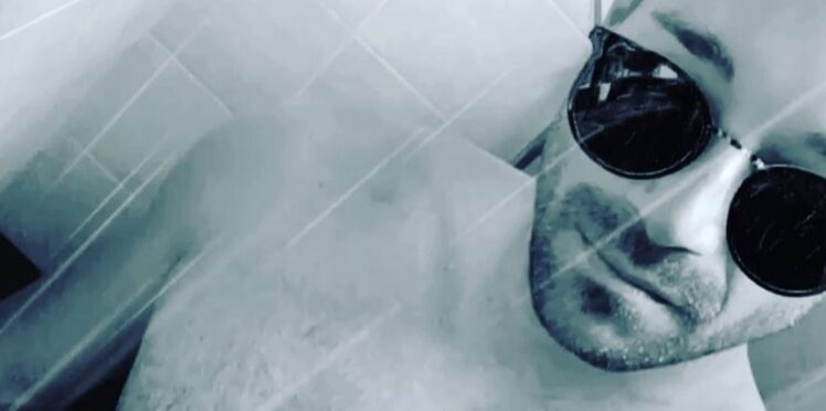 Loana : son compagnon Phil Storm se filme nu sous la douche
