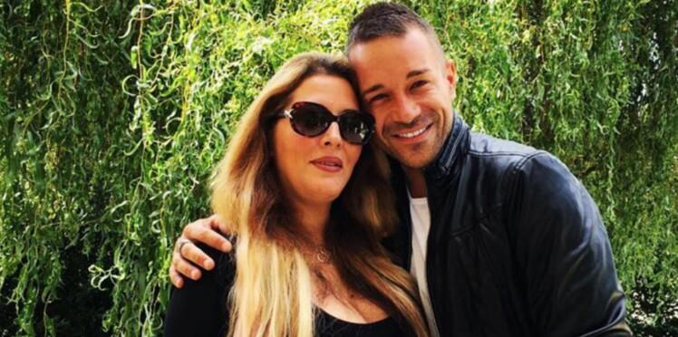 Photos - Loana et Phil Storm : bientôt le mariage ?