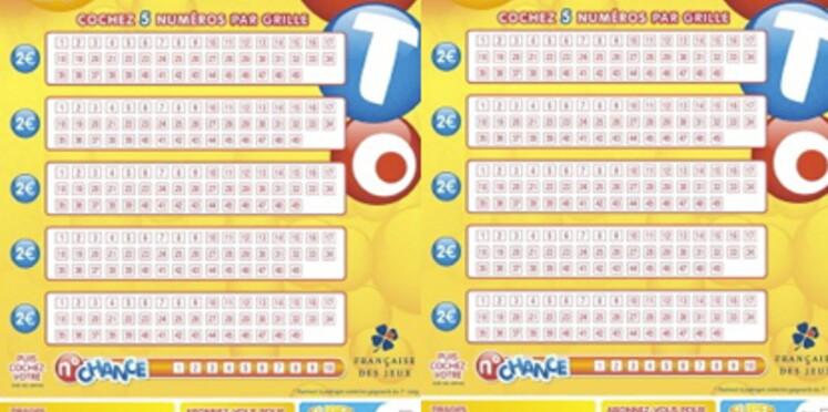 Loto : près de 17 millions d'euros à gagner vendredi 13