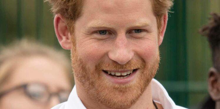 Le Prince Harry demandé en mariage par une (très) jeune fille. Voilà sa réponse