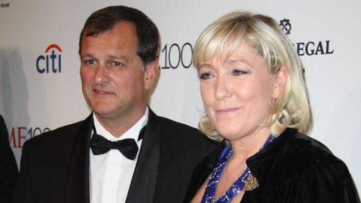 Marine Le Pen et Louis Aliot séparés : quand il racontait comment il avait réussi à la séduire