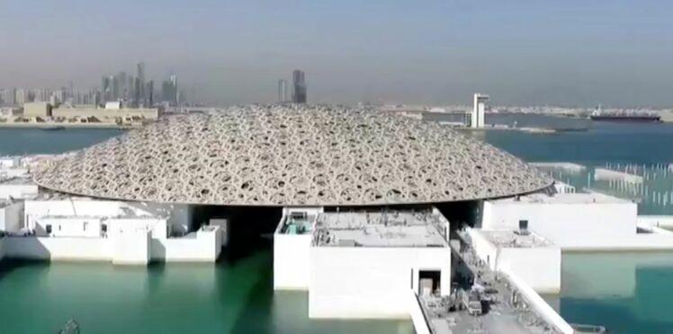 Ce qu'il faut savoir sur le Louvre Abu Dhabi