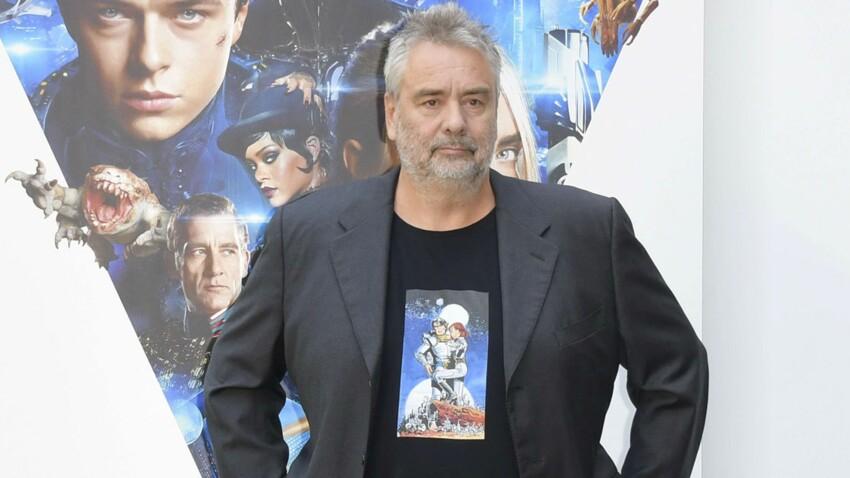 Plainte pour viol contre Luc Besson: ce que révèlent les analyses toxicologiques de la plaignante