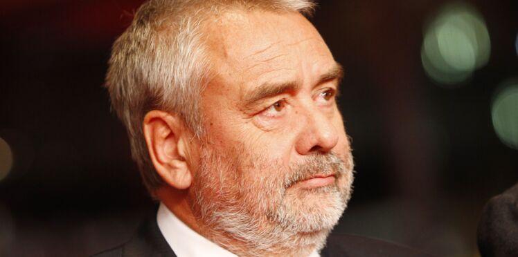 Luc Besson accusé de viol par une comédienne