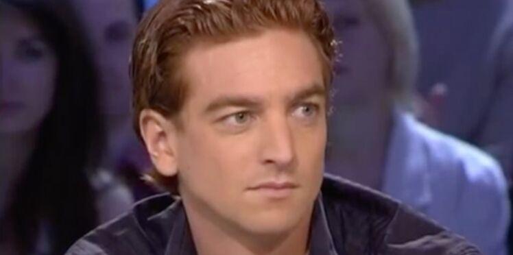 Vidéo - Suicide de Ludovic Chancel : quand il parlait de sa mère chez Thierry Ardisson