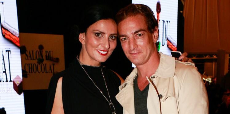La compagne de Ludovic Chancel, Sylvie Ortega Munos se confie : « Je veux qu'on le mette dans la lumière »