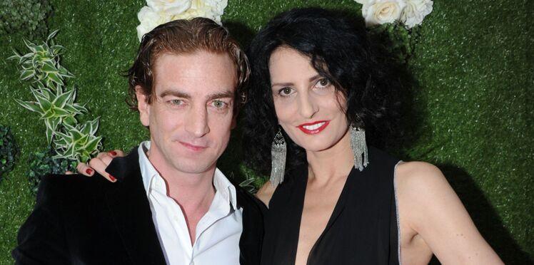 """La compagne de Ludovic Chancel, Sylvie Ortega, évoque son décès : """"On sait de quoi il est mort"""""""