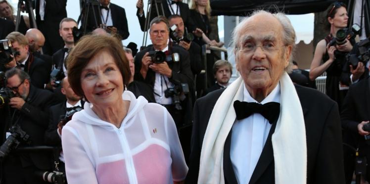 Macha Méril, 73 ans, raconte sa première nuit d'amour et d'extase avec Michel Legrand, 82 ans