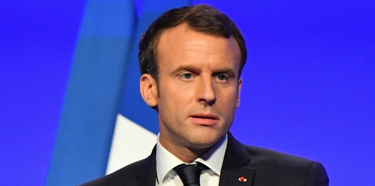 """Emmanuel Macron va présenter un plan de """"sécurité sexuelle"""" contre les violences faites aux femmes"""