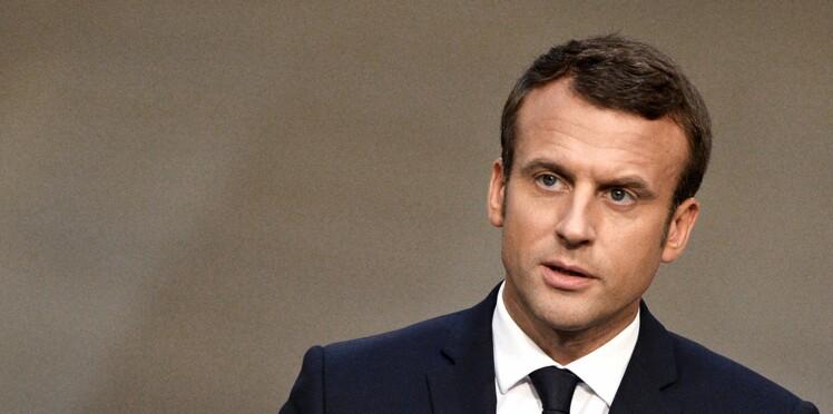Emmanuel Macron : son ex-garde du corps, Makao, star de l'émission Secret Story
