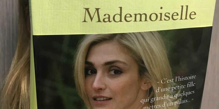 Bio non officielle de Julie Gayet : les 9 passages les plus croustillants