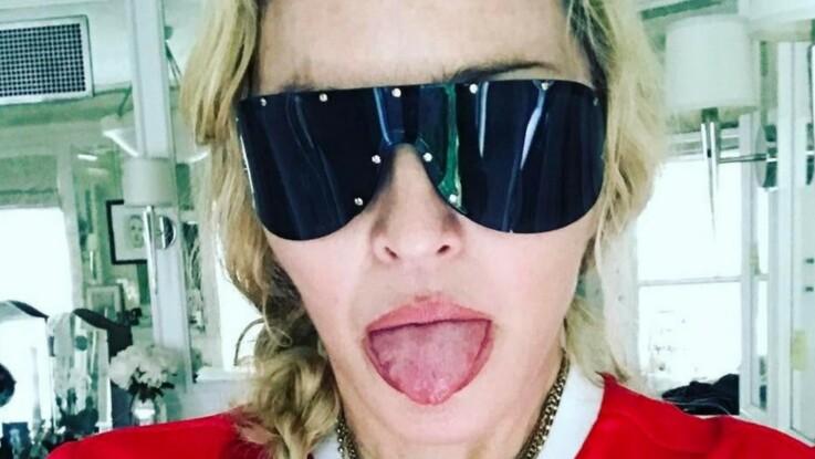 Madonna fait danser ses jumelles de 4 ans… et c'est adorable