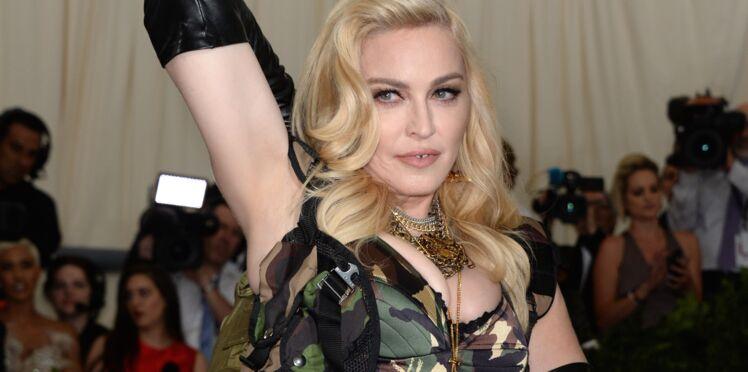L'hommage de Madonna aux victimes de Manchester ne passe pas du tout