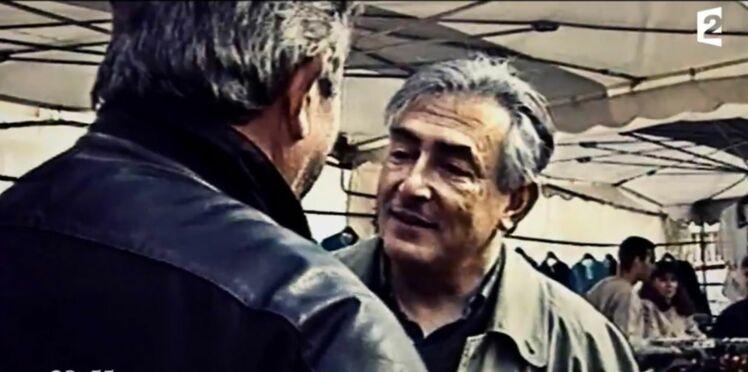 VIDEO : une des maîtresses de DSK parle d'un homme « attendrissant »