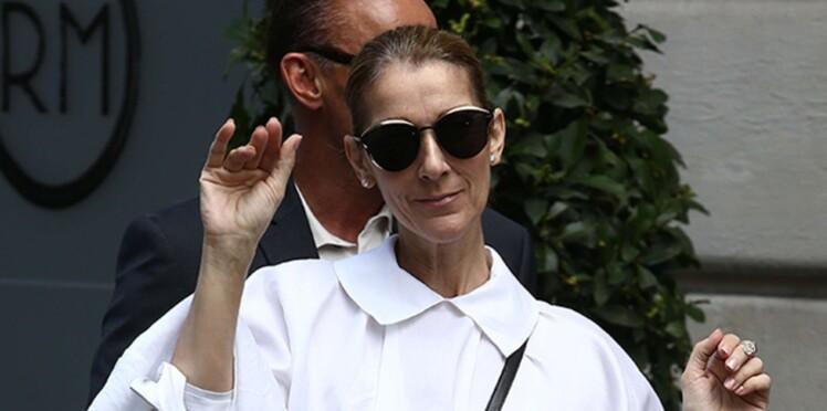 Malade, Céline Dion annule une série de concerts: son état de santé inquiète