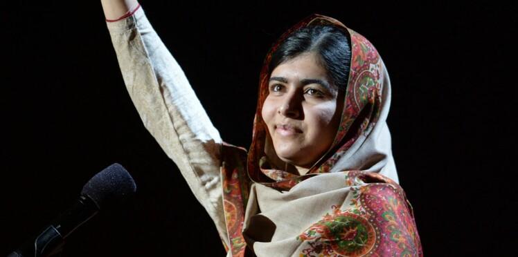 « 300 jours de trop » : Malala réclame le retour des lycéennes nigérianes