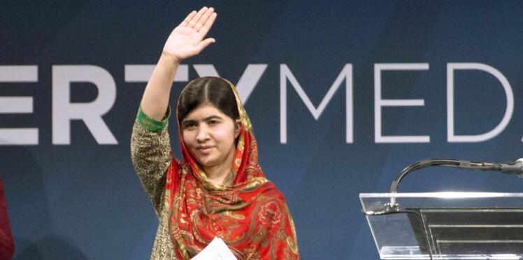 Prison à vie pour les 10 hommes qui ont tenté de tuer Malala