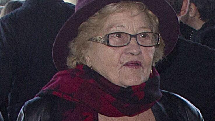 Mamie Rock, la grand-mère de Laeticia Hallyday, s'en prend à Edddy Mitchell