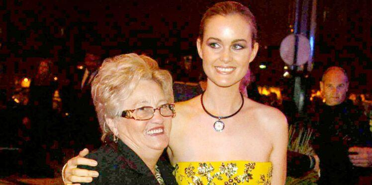 Mamie Rock : ses révélations dans la presse ont-elles pu froisser Laeticia Hallyday ?