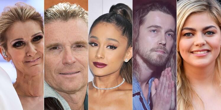 Attentat de Manchester : les hommages des célébrités