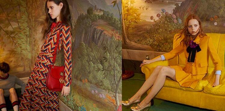 Campagne Gucci interdite à cause de la maigreur du mannequin : la réponse honteuse de la marque