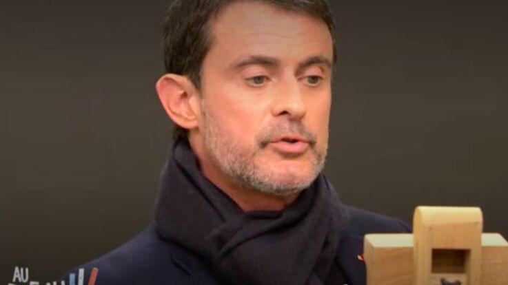 Vidéo - Manuel Valls se confie sur la toxicomanie et le sida de sa soeur, Giovanna