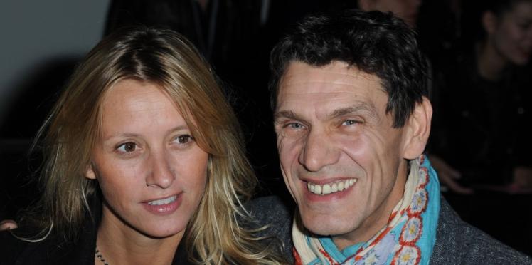 """Marc Lavoine évoque son divorce : """"Ce qui serait horrible, c'est de se fâcher"""""""