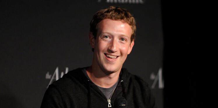 Devenu papa, Marc Zuckerberg présente sa fille en photo et lui écrit une lettre