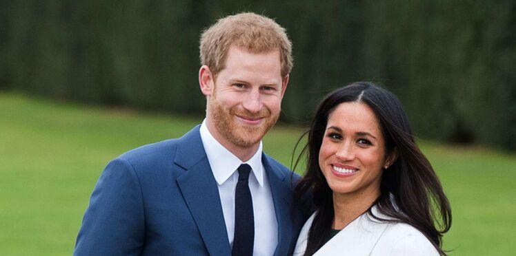 Mariage de Meghan et Harry : découvrez le programme complet heure par heure