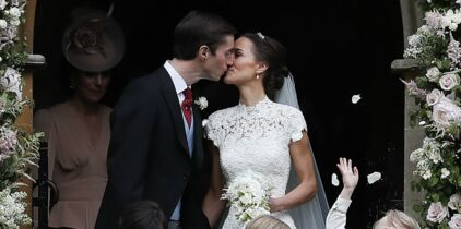 Mariage de Jenifer  robe, cérémonie, invités\u2026 Tous les