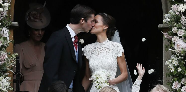 Mariage de Pippa Middleton : les prestigieux invités de la cérémonie