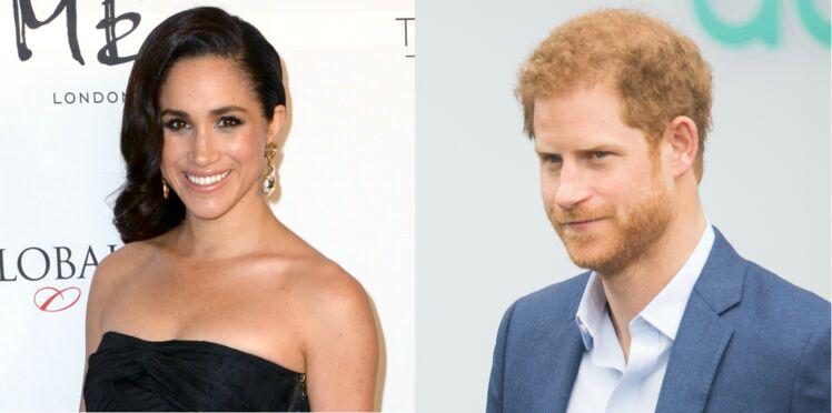 Mariage de Pippa Middleton : Meghan Markle était bien avec le Prince Harry pendant la fête