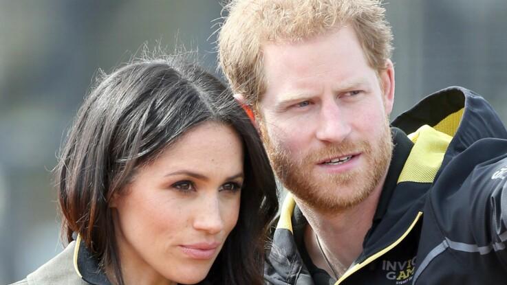 Mariage du prince Harry et Meghan Markle : qui sont les garçons et demoiselles d'honneur ?