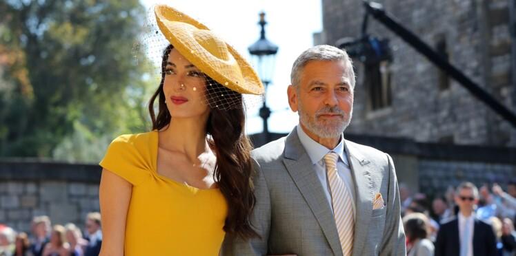 Photos - Découvrez le parterre de stars présentes au mariage du Prince Harry et Meghan Markle