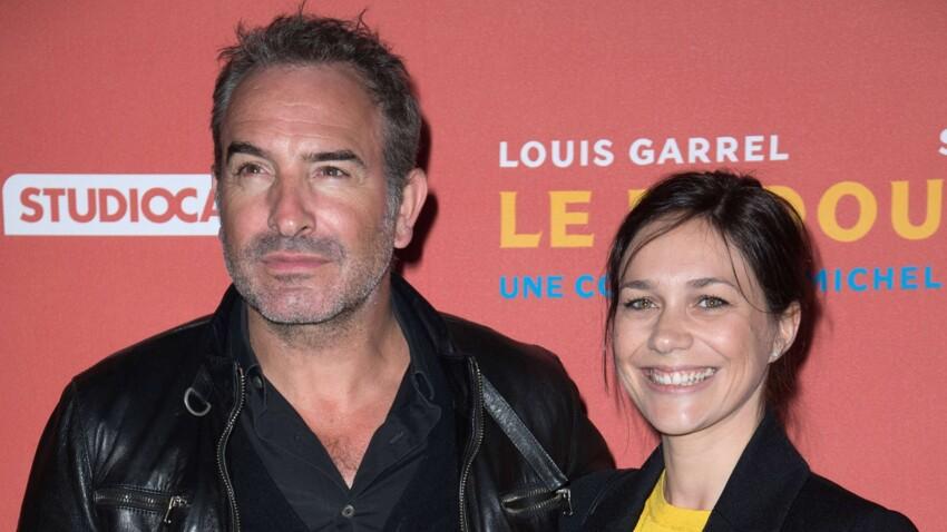 Jean Dujardin et Nathalie Péchalat : eux aussi, ils se sont mariés !