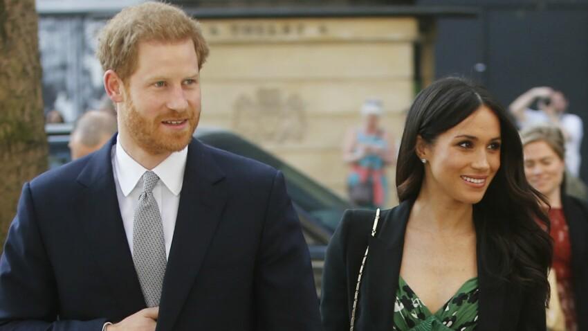 Mariage du prince Harry et de Meghan Markle : la liste des objets interdits à la cérémonie